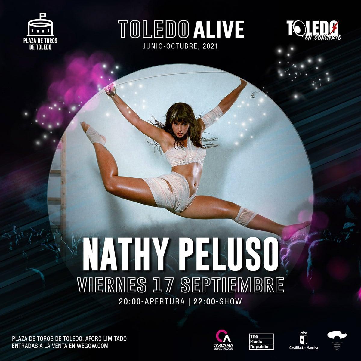 NATHY-PELUSO-TOLEDO-ALIVE